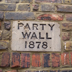 Free Party Wall Notices